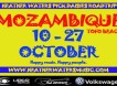 Pick Daisies tour goes to Mozambique
